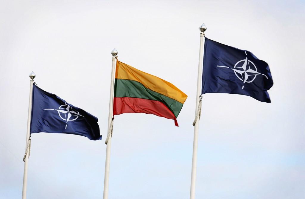 NATO ir Lietuva