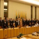 """Konferencija """"10 metų po Prahos viršūnių susitikimo"""""""