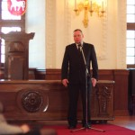 Lietuvos narystės NATO 9-ųjų metų minėjimas