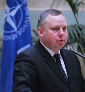 LATA pirmininkas dr. Audrius Skaistys